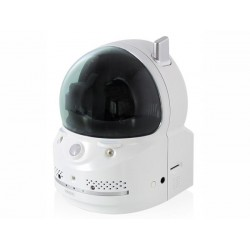 EMINENT - EASY PRO VIEW PAN/TILT HD h.264 IP CAMERA - WITH MICRO SD REC+ APP