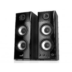 THREE-WAY WOOD HIFI SPEAKERS SP-HF1800A (GENIUS)