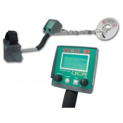 PROFESSIONAL METAL DETECTOR (NEWFORCE R1)