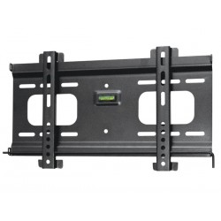 "FLAT PANEL WALL SUPPORT 23""-37"" / 58-94cm - SLIM DESIGN"