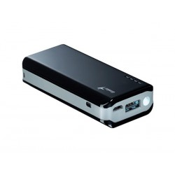 GENIUS - UNIVERSAL PORTABLE BATTERY - 6000 mAh
