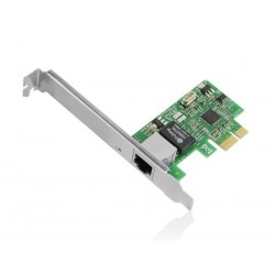 EMINENT - 10/100/1000 Mbps PCI-e Networking adapter