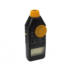 ANALOGUE SOUND LEVEL METER