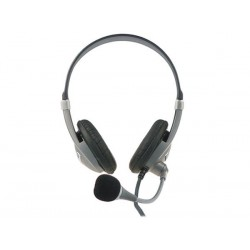 EMINENT - HEADSET WITH MICROPHONE