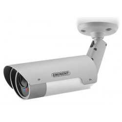 EMINENT - EASY PRO VIEW OUTDOOR HD IP CAMERA - WITH APP