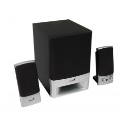 MULTIMEDIA 2.1 SPEAKER SYSTEM 'SW-S2.1 900' 22W (GENIUS)