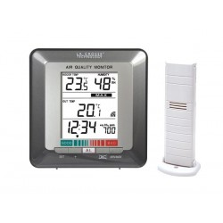 LACROSSE - AIR QUALITY MONITOR