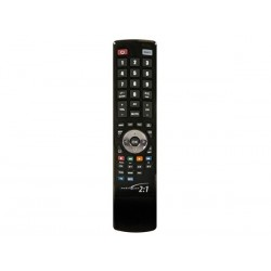 MADE FOR YOU UNIVERSAL 2-IN-1 PROGRAMMABLE REMOTE CONTROL