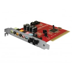 7.1 Sound Card with SPDIF
