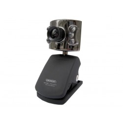 iCAM Webcam with Microphone