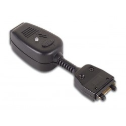 HANDS-FREE IN-CAR GSM ADAPTER FOR ERICSSON 6xx/7xx/8xx/T-10/T-18/A1018