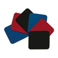 EMINENT - MOUSE PAD RED (2x), BLACK (6x), BLUE (2x)