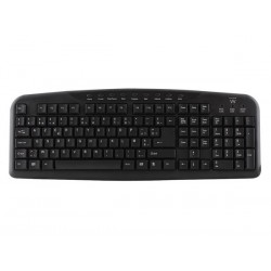 EMINENT - MULTIMEDIA KEYBOARD - USB - BE LAYOUT