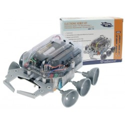 """SCARAB"" ROBOT KIT"