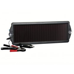 SOLAR CHARGER (12 VDC / 1.5 W)