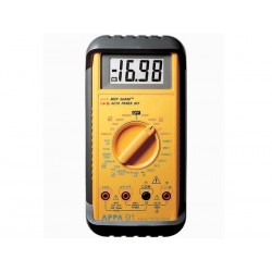 RUGGED INDUSTRIAL METER APPA® 91
