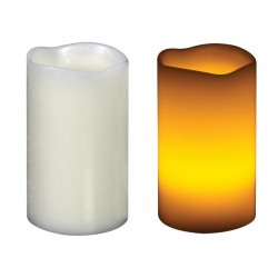 WAX LED CANDLE LIGHT