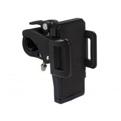 UNIVERSAL SMARTPHONE HOLDER FOR BIKE HANDLEBAR