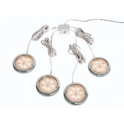 LED DECORATION MODULES - WARM WHITE (2700K)