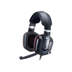 VIRTUAL 7.1 CH GAMING HEADSET HS-G700V CAVIMANUS (GENIUS)