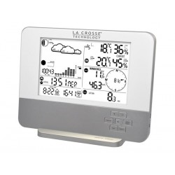 PRO FAMILY WEATHER STATION