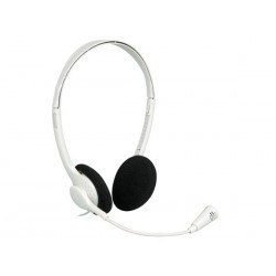MULTIMEDIA STEREO  HEADSET + MICROPHONE