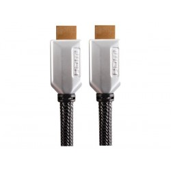 HIGH-SPEED HDMI MALE 19P TO HDMI MALE 19P  - 3.0m