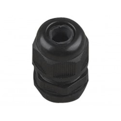 METRIC IP68 CABLE GLAND (4.6 - 7.6mm)